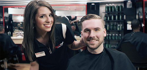 Sport Clips Haircuts of Chanhassen  Haircuts